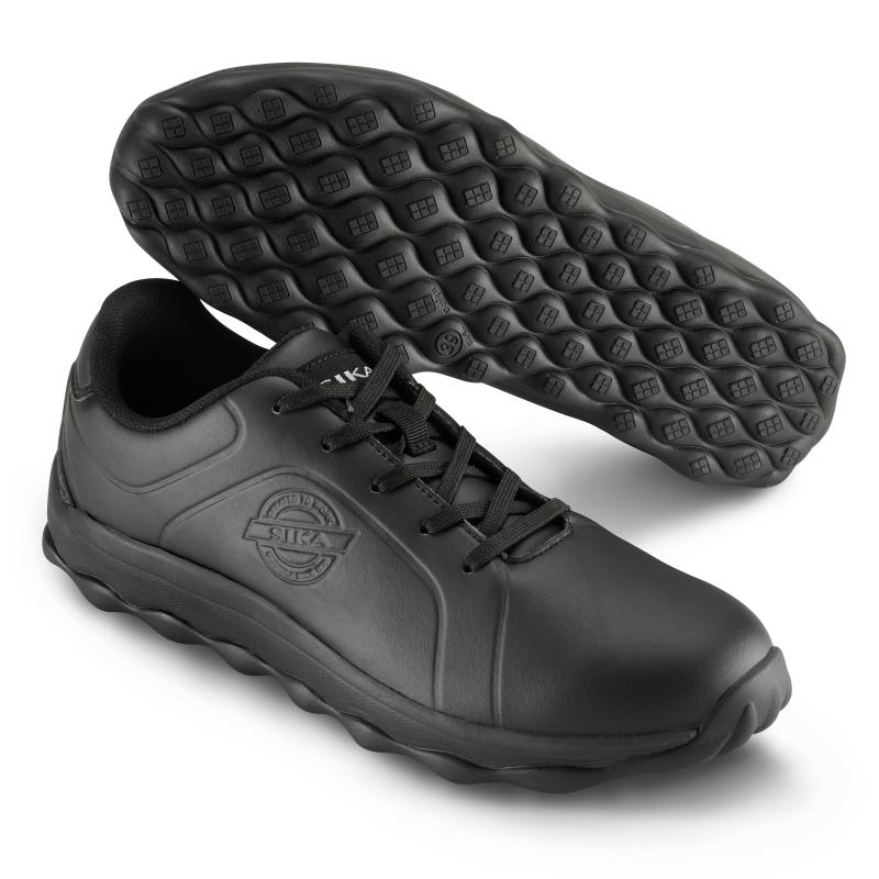 SIKA BUBBLE 50012 Step. Arbejdssko i sneakers design. Vandafvisende